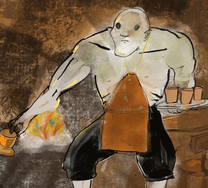 Potboy Image#1