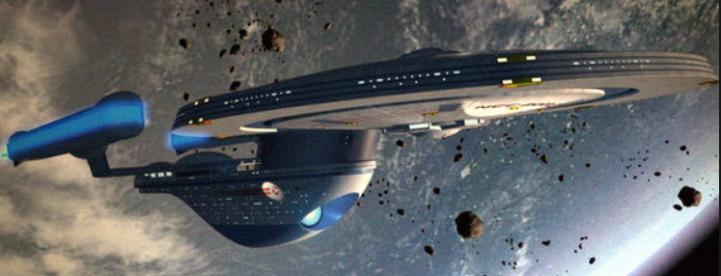 Excelsior Asteroids