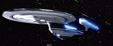 Excelsior at Warp