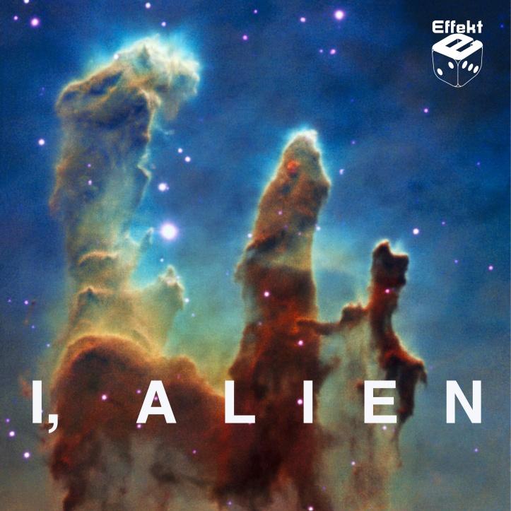 I Alien album